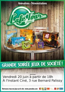 cafe tour juin 2014